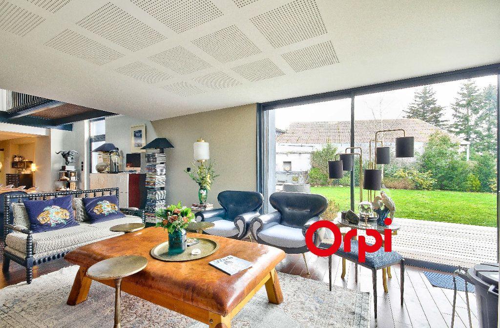 Maison à vendre 10 270m2 à Aveize vignette-8