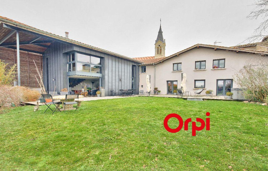 Maison à vendre 10 270m2 à Aveize vignette-13