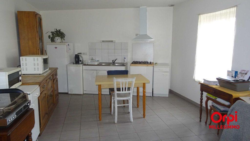 Appartement à louer 2 44.24m2 à Larajasse vignette-2