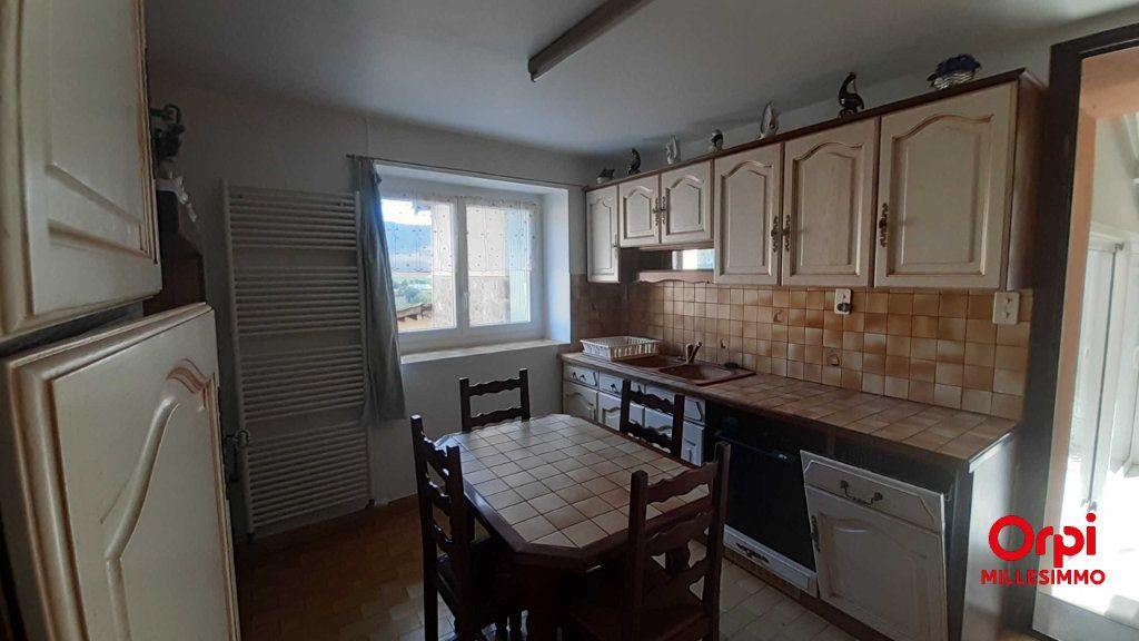 Maison à louer 4 70m2 à Saint-Genis-l'Argentière vignette-2