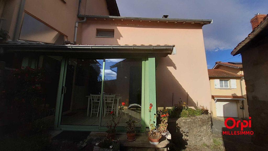 Maison à louer 4 70m2 à Saint-Genis-l'Argentière vignette-5