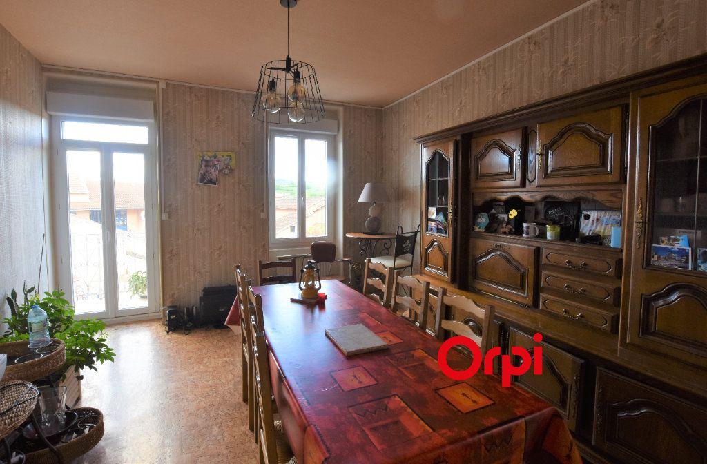 Appartement à vendre 3 80m2 à Saint-Symphorien-sur-Coise vignette-1