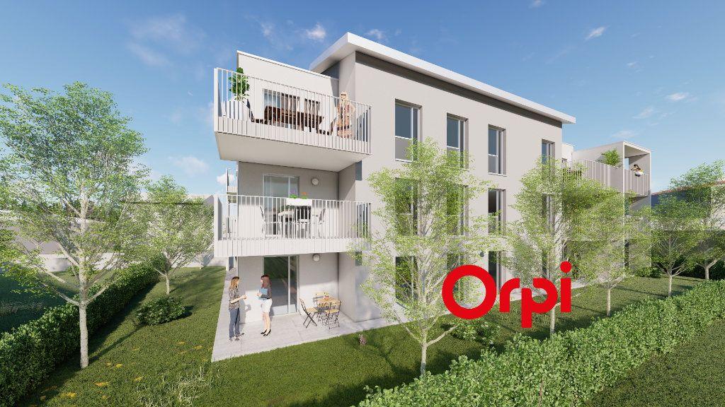 Appartement à vendre 2 39.1m2 à Sainte-Foy-l'Argentière vignette-1