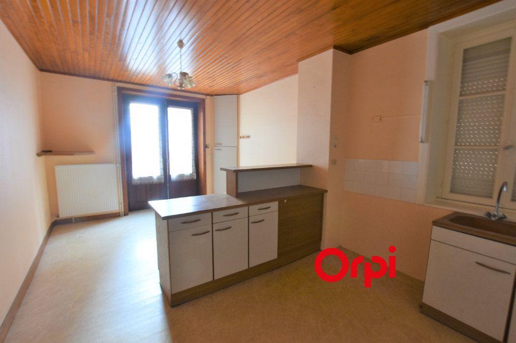 Maison à vendre 3 65m2 à Saint-Martin-en-Haut vignette-2