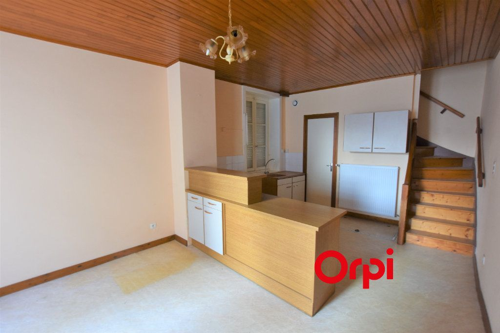 Maison à vendre 3 65m2 à Saint-Martin-en-Haut vignette-3