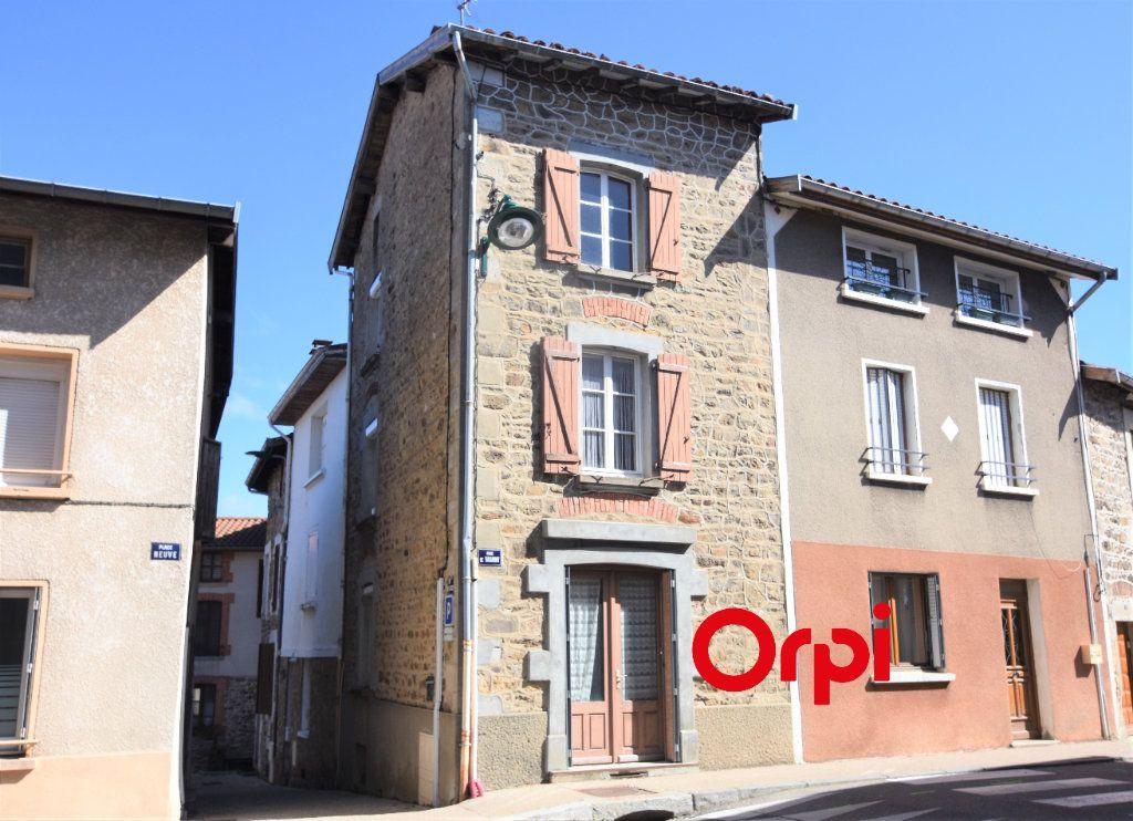 Maison à vendre 3 65m2 à Saint-Martin-en-Haut vignette-4