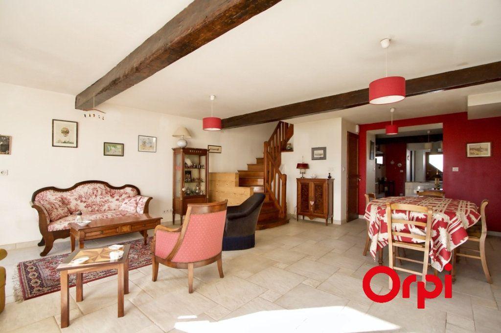 Maison à vendre 4 120m2 à Saint-Symphorien-sur-Coise vignette-5