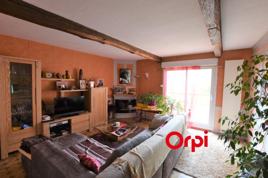 Maison à vendre 5 109m2 à Duerne vignette-1