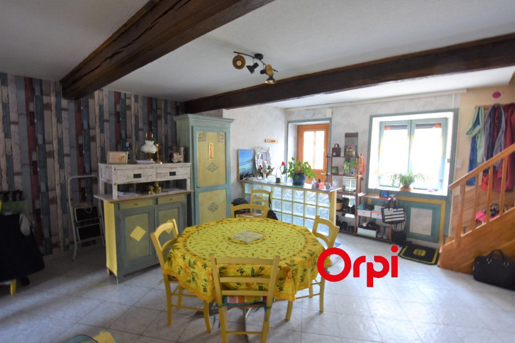 Maison à vendre 5 109m2 à Duerne vignette-3