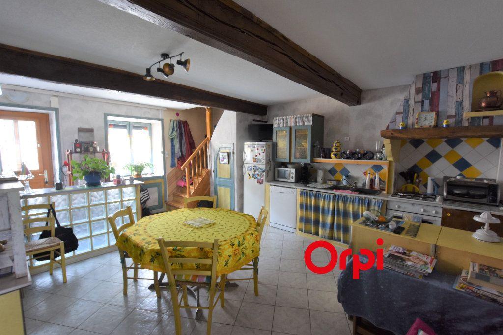 Maison à vendre 5 109m2 à Duerne vignette-4