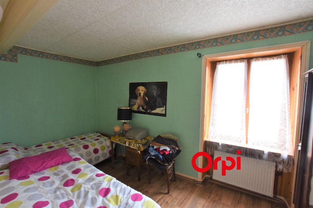 Maison à vendre 5 109m2 à Duerne vignette-6
