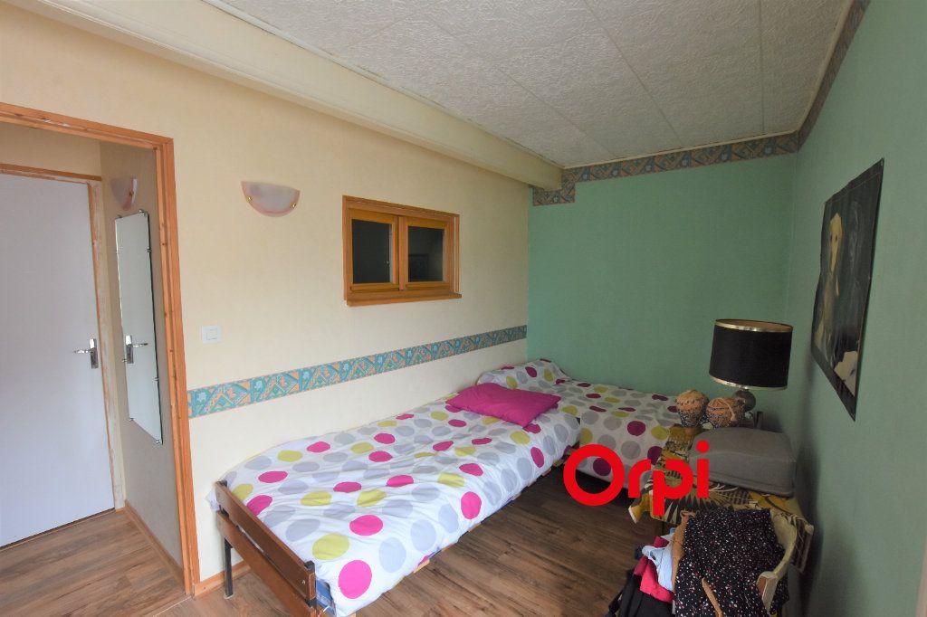 Maison à vendre 5 109m2 à Duerne vignette-7