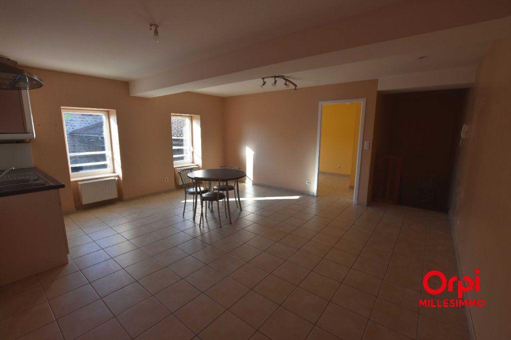 Appartement à louer 3 65m2 à Saint-Laurent-de-Chamousset vignette-3