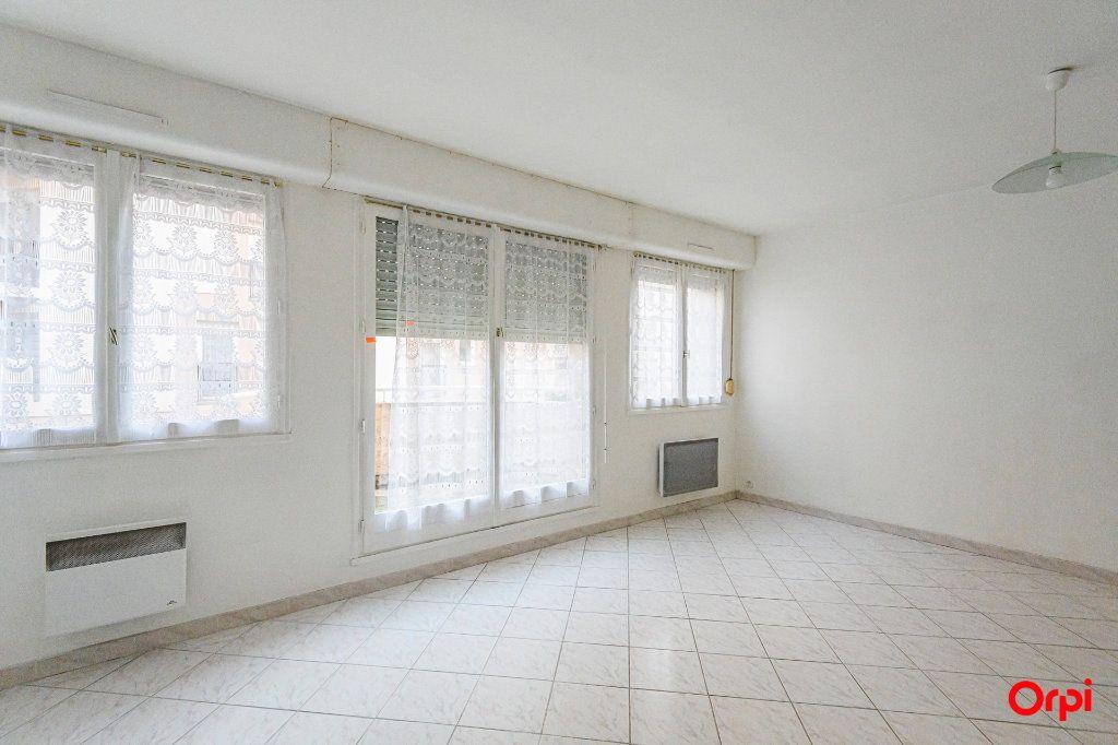 Appartement à louer 1 39.16m2 à Épernay vignette-10