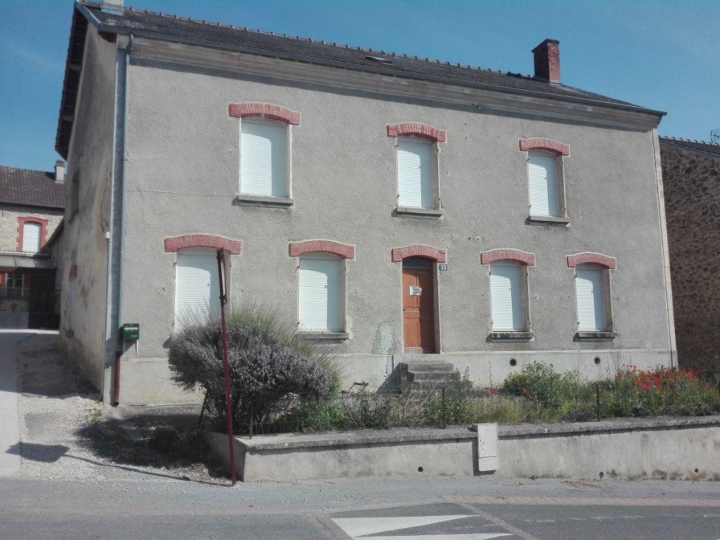Maison à vendre 7 220m2 à Vincelles vignette-1