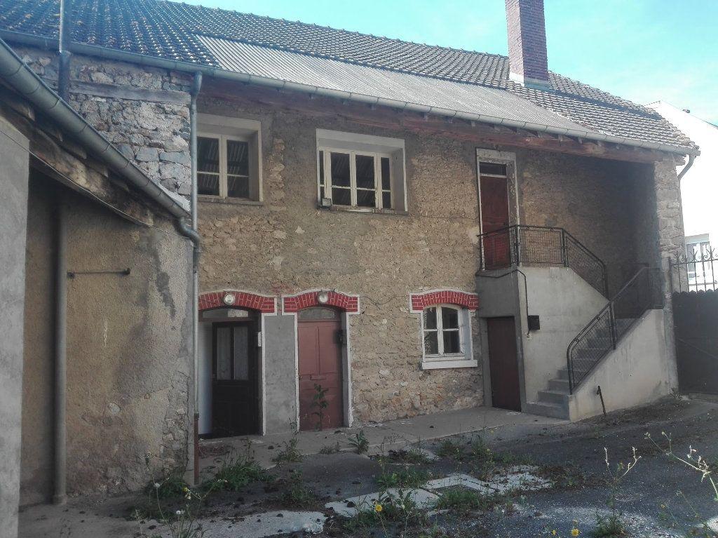 Maison à vendre 7 220m2 à Vincelles vignette-2