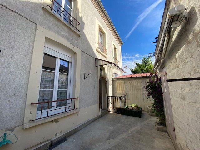 Maison à vendre 4 89.06m2 à Épernay vignette-1
