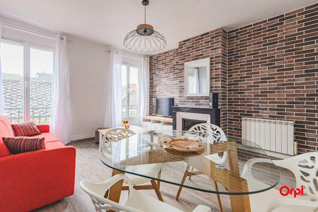 Appartement à louer 2 45m2 à Épernay vignette-5