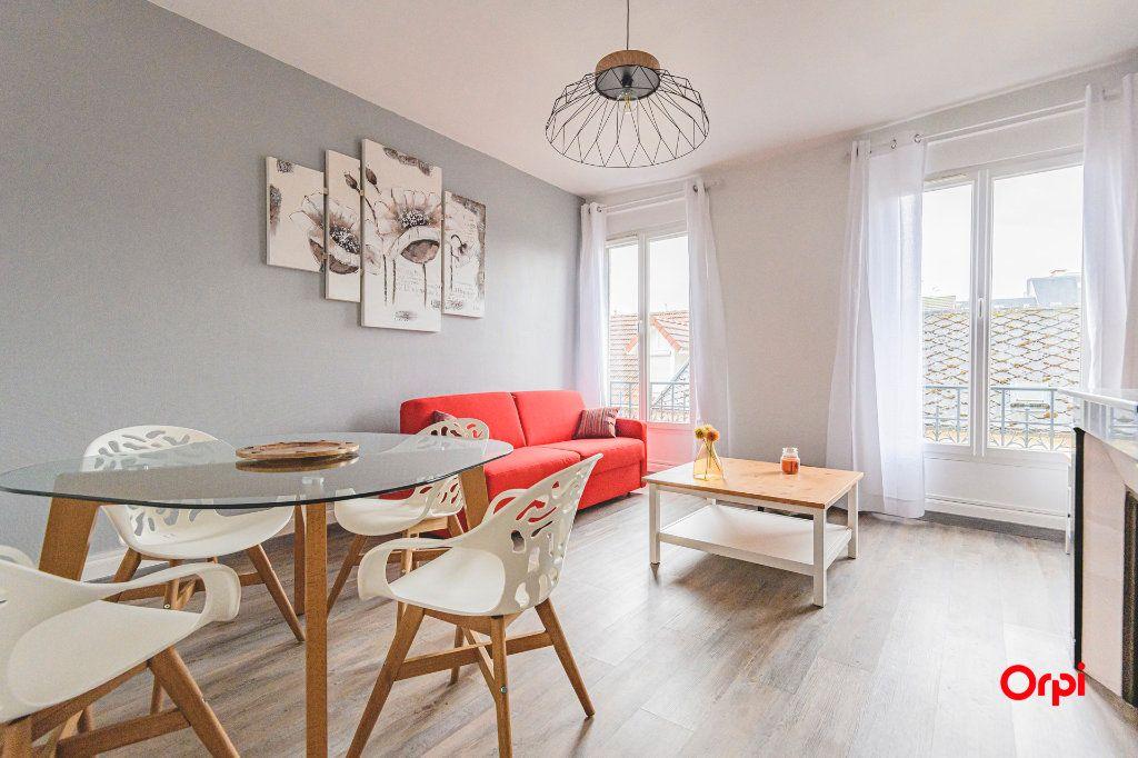 Appartement à louer 2 45m2 à Épernay vignette-6
