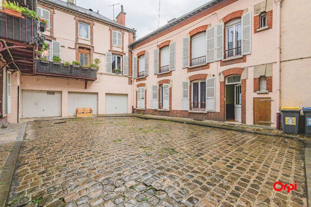 Appartement à louer 2 45m2 à Épernay vignette-11