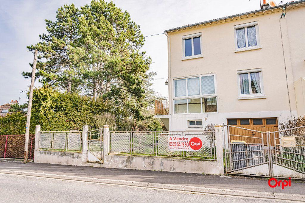 Maison à vendre 5 84m2 à Dormans vignette-1