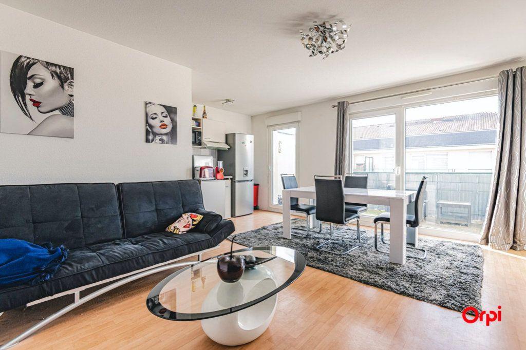 Appartement à vendre 2 40.72m2 à Épernay vignette-1