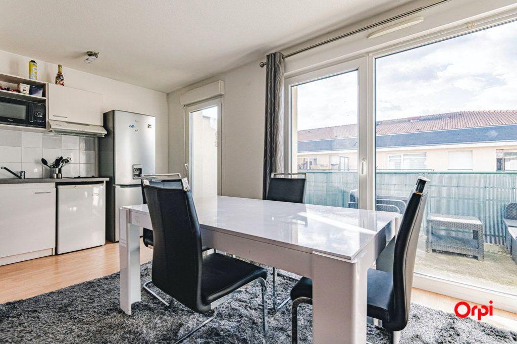 Appartement à vendre 2 40.72m2 à Épernay vignette-2