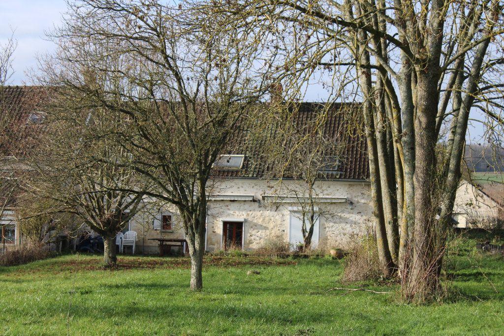 Maison à vendre 8 159m2 à Vézilly vignette-1
