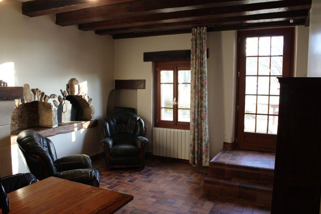 Maison à vendre 8 159m2 à Vézilly vignette-3