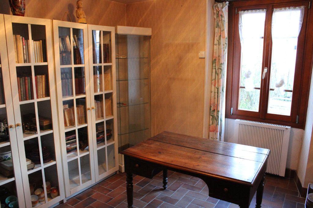 Maison à vendre 8 159m2 à Vézilly vignette-4