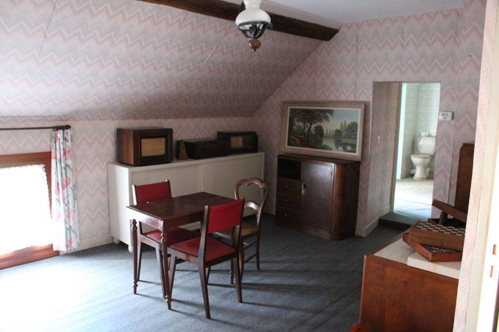 Maison à vendre 8 159m2 à Vézilly vignette-5