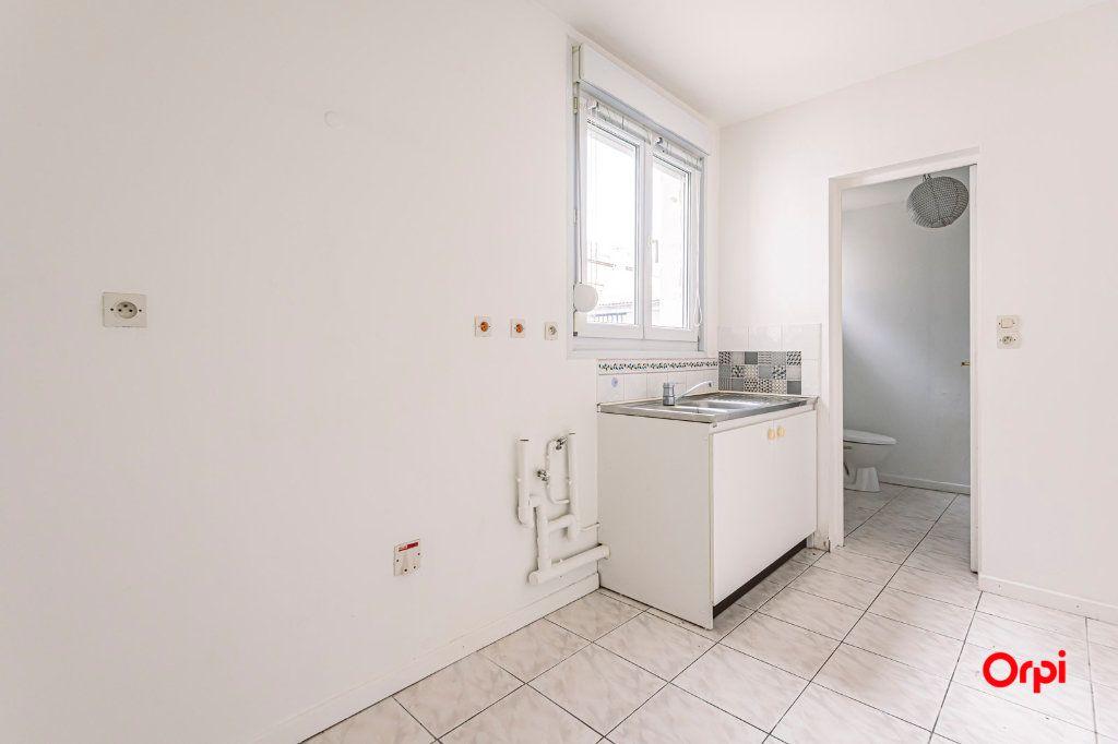 Appartement à louer 2 31.64m2 à Épernay vignette-5