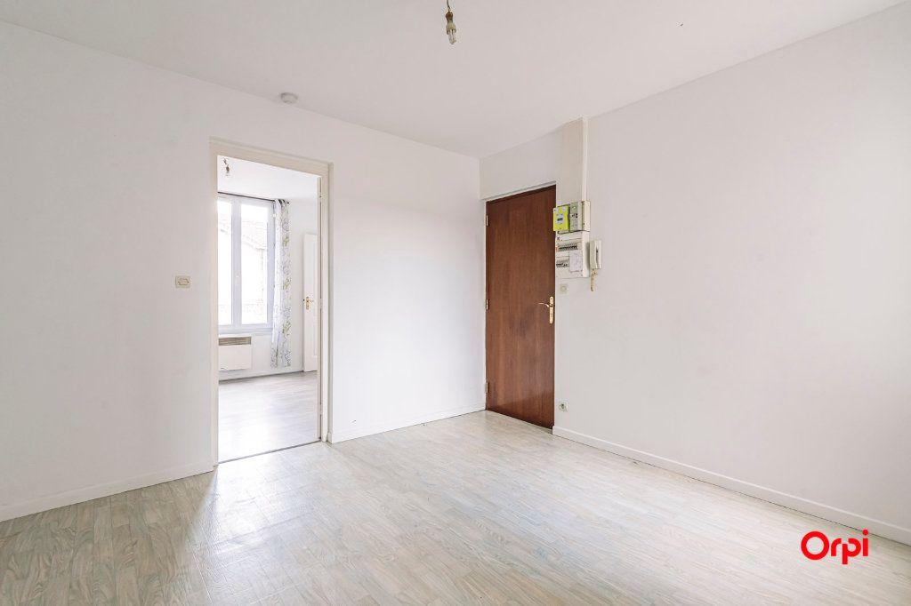 Appartement à louer 2 32.06m2 à Épernay vignette-1