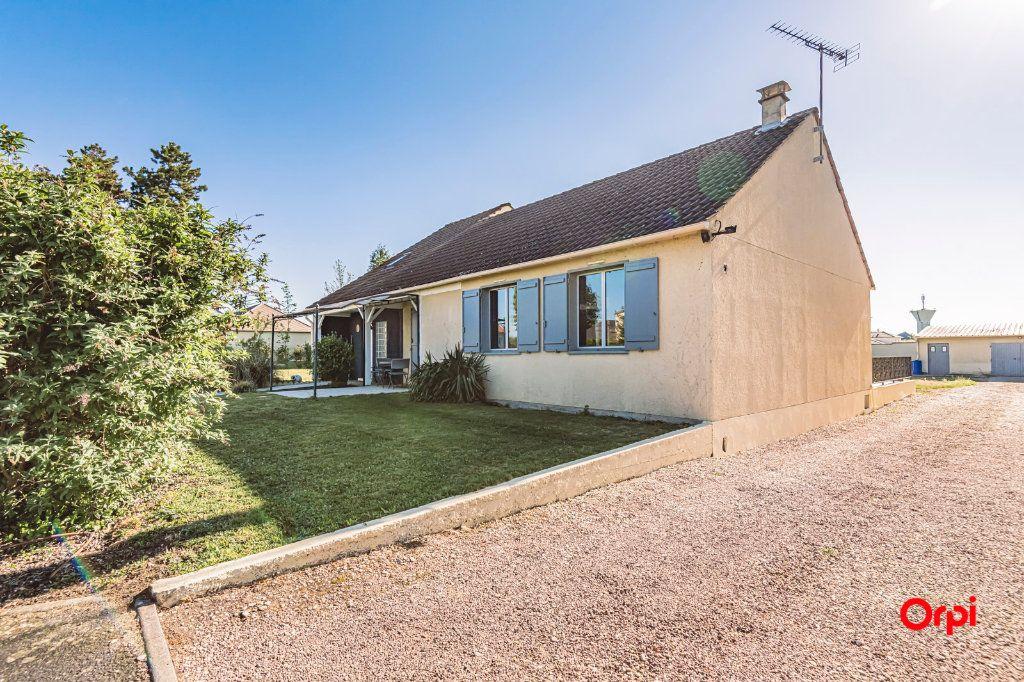 Maison à vendre 5 135m2 à Oiry vignette-9