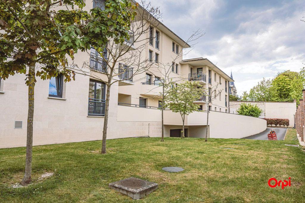 Appartement à vendre 3 65.16m2 à Épernay vignette-1