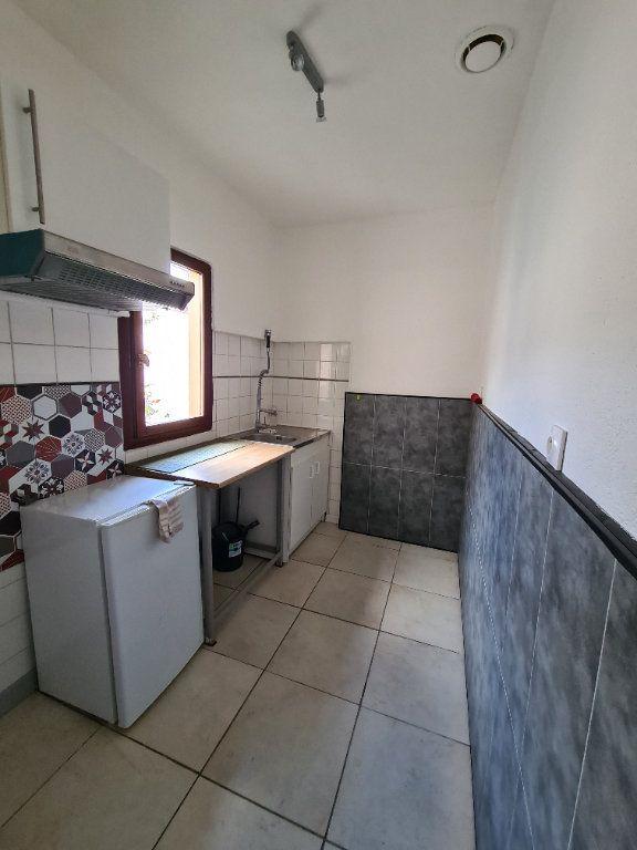 Appartement à vendre 2 32m2 à Épernay vignette-5