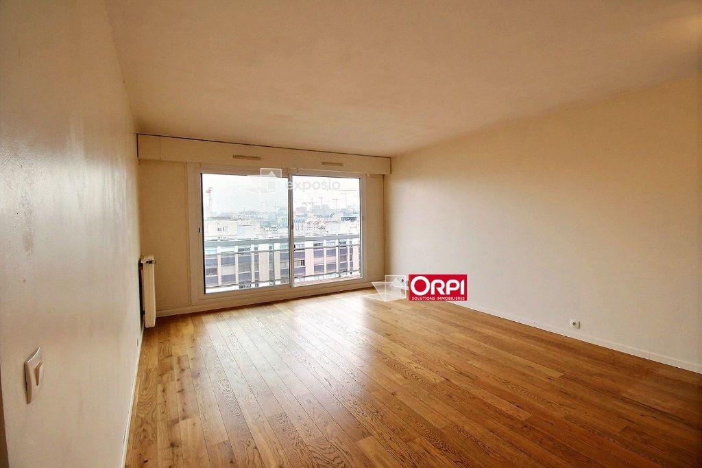 Appartement à louer 2 49.8m2 à Clichy vignette-4