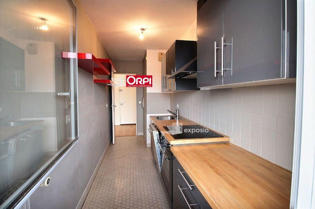Appartement à louer 2 49.8m2 à Clichy vignette-7
