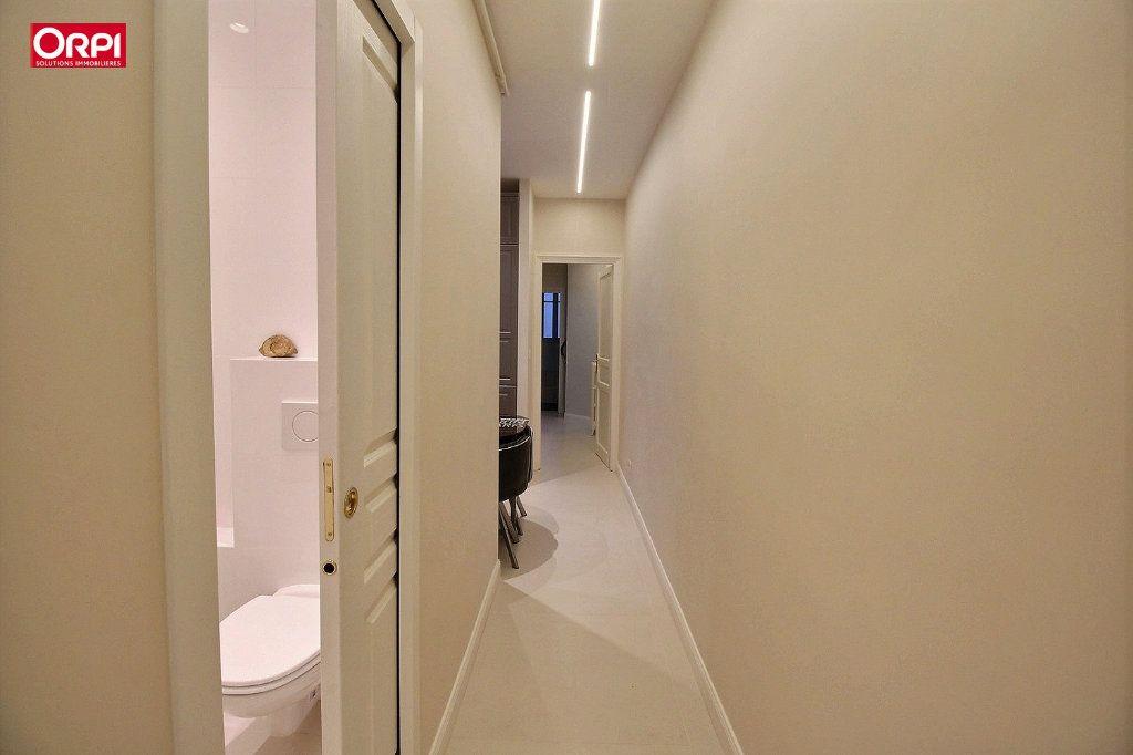 Appartement à louer 4 100m2 à Paris 17 vignette-13