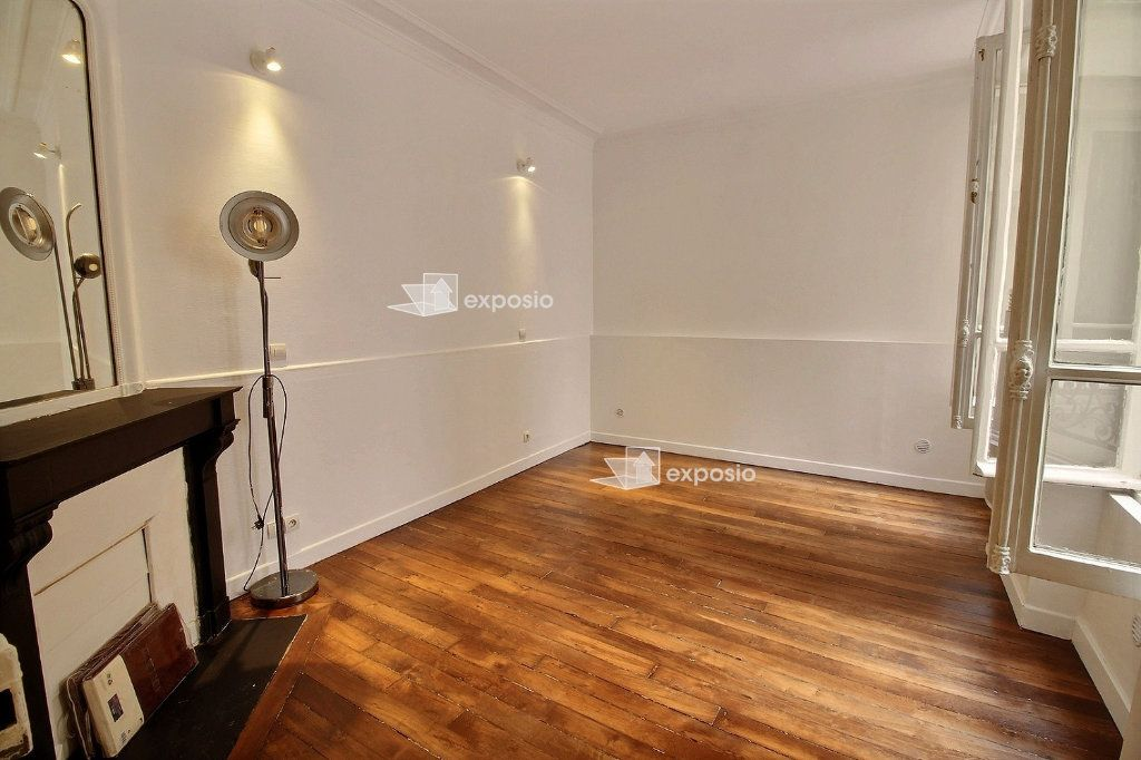 Appartement à louer 2 40.71m2 à Paris 17 vignette-7