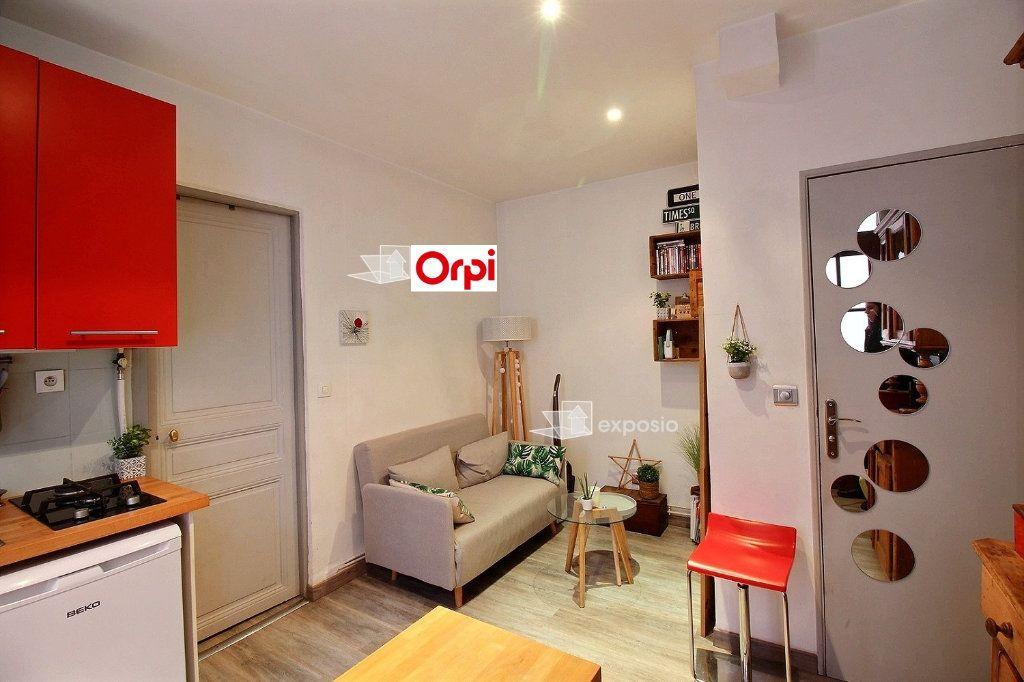 Appartement à louer 2 26m2 à Clichy vignette-1