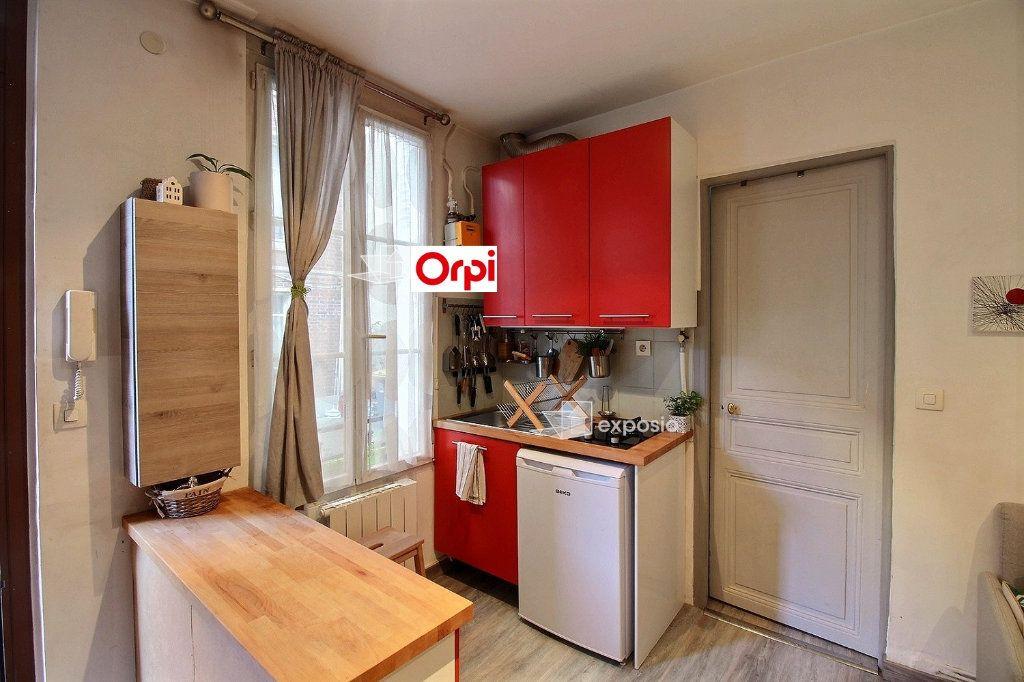 Appartement à louer 2 26m2 à Clichy vignette-4