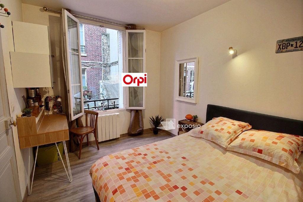 Appartement à louer 2 26m2 à Clichy vignette-6