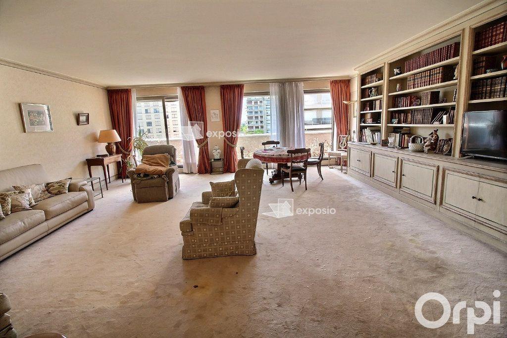 Appartement à vendre 4 128m2 à Paris 16 vignette-2