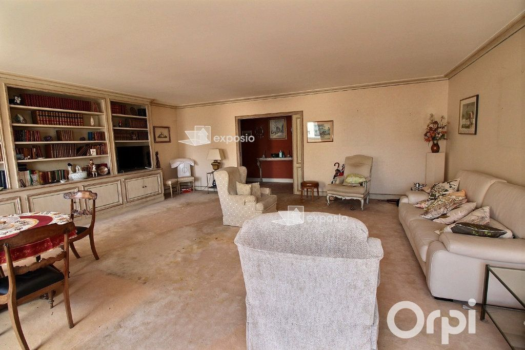Appartement à vendre 4 128m2 à Paris 16 vignette-3