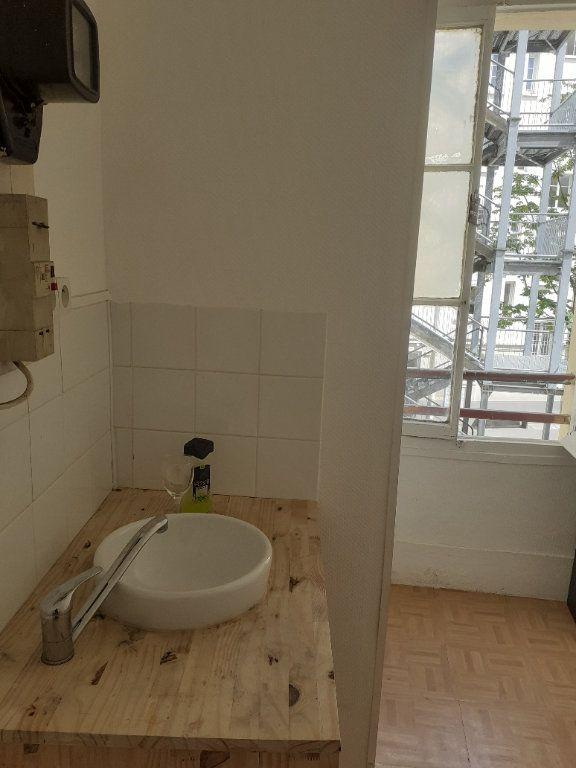 Appartement à vendre 1 8.5m2 à Paris 17 vignette-1