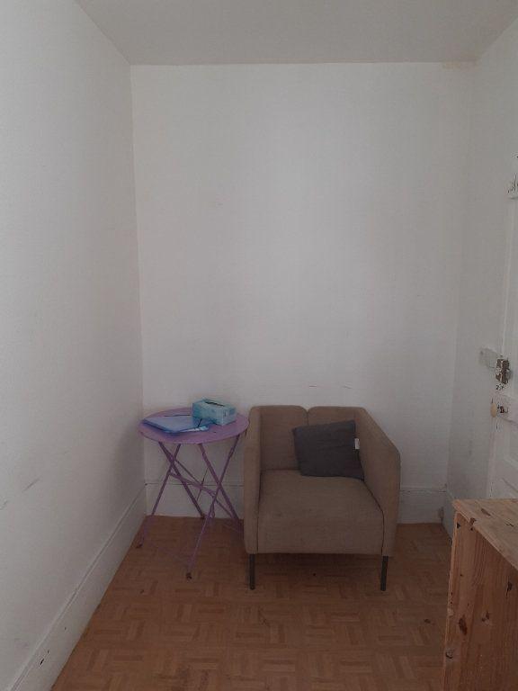 Appartement à vendre 1 8.5m2 à Paris 17 vignette-2