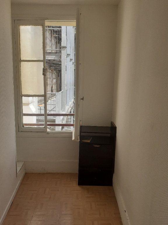 Appartement à vendre 1 8.5m2 à Paris 17 vignette-3