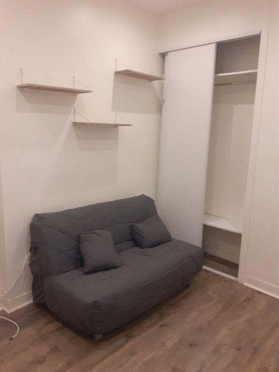 Appartement à vendre 1 11m2 à Paris 1 vignette-1