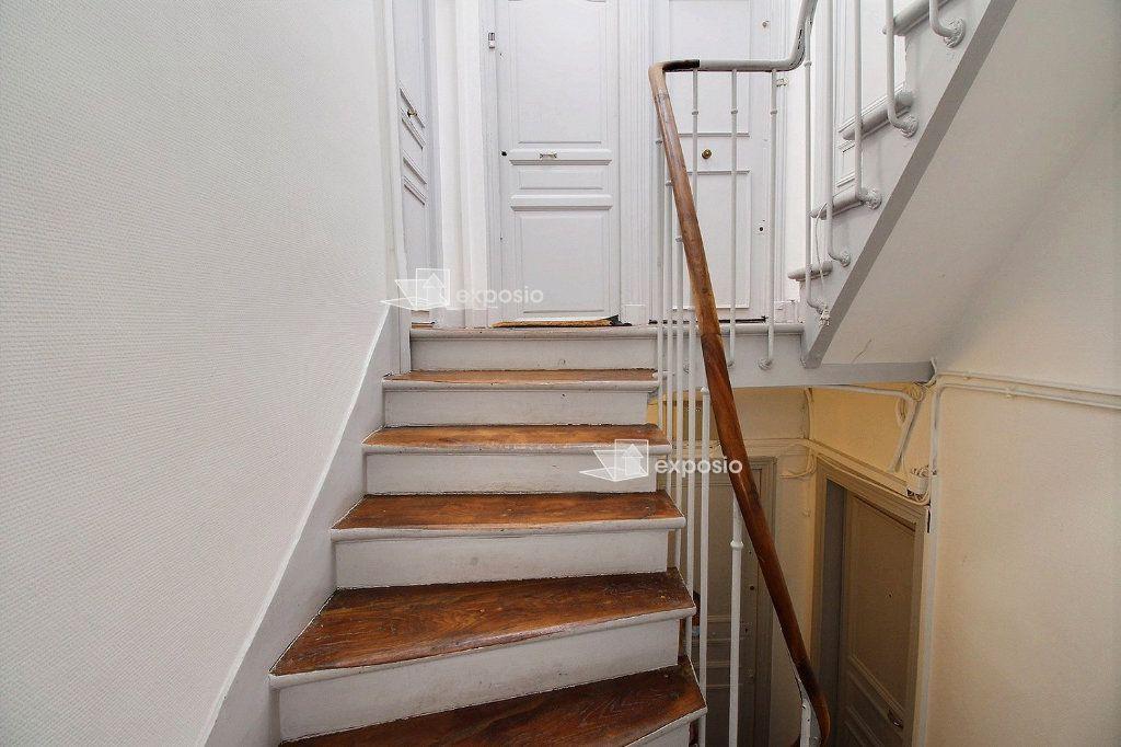 Appartement à vendre 2 21.06m2 à Paris 17 vignette-1
